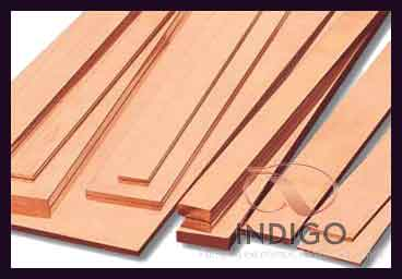 Busbars, Strips, Sheets & Flats